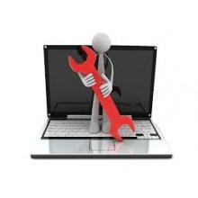 Laptop repair fix service and IT support in Dubai JLT