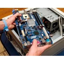 Laptop repair fix service and IT support in Dubai Palm Island Jumeirah