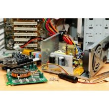 Laptop repair fix service and IT support in Dubai Investment Park