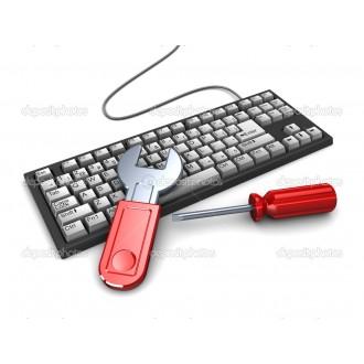 PC Computer repair fix services in Dubai Muhaisnah