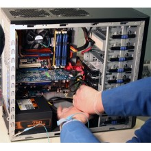 PC Computer repair fix services in Dubai Muraqabat