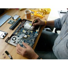 PC Computer repair fix services in Dubai Downtown