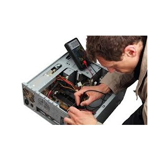 Desktop Computer repair / fix / service / troubleshooting in Sharjah, Dubai - UAE