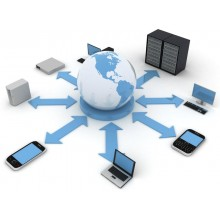 Setup a Home or Office Network in Sharjah, Dubai - UAE