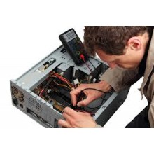 Laptop Repair in Sharjah Al Ghaphia