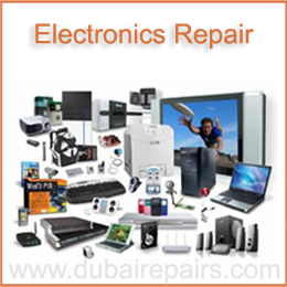 Appliances repair in dubai uae