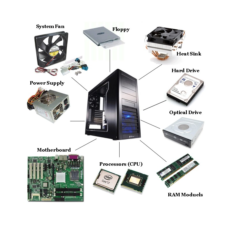 COMPUTER REPAIR FIX IN DUBAI, SHARJAH 0561875525 Free Visit & Check-up